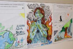Concurso de Carteles por el Medio Ambiente