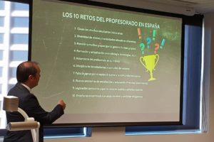 Manuel Moreno's Talk at 2018 AGM