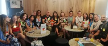 STASA 2019 Networking Event