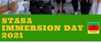 1 May: 2021 Immersion Day